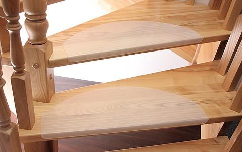 treppen stufenmatten aus kunststoff. Black Bedroom Furniture Sets. Home Design Ideas